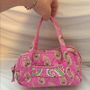 Vera Bradley Mini Dome Cosmetic Bag